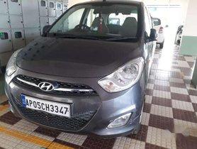 Used 2013 Hyundai i10 LPG MT for sale