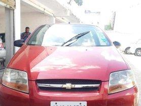 2007 Chevrolet Sail 1.2 LS MT for sale