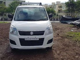 Maruti Suzuki Wagon R 1.0 LXi CNG, 2012, CNG & Hybrids MT for sale