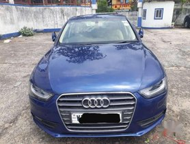 Used Audi A4 2.0 TDI Multitronic, 2014, Diesel AT for sale