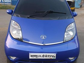 2014 Tata Nano Twist XT MT for sale