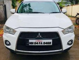Used Mitsubishi Outlander 2.4 2011 AT for sale
