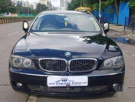 BMW 7 Series 730Ld Sedan 2007 AT for sale