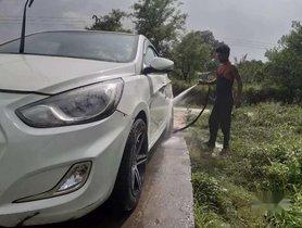 Used 2012 Hyundai Verna MT for sale
