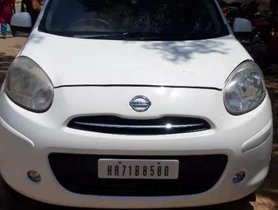 Nissan Micra 2012 MT for sale