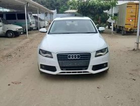2010 Audi A4 AT for sale