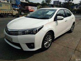 Used Toyota Corolla Altis 2015 VL AT for sale