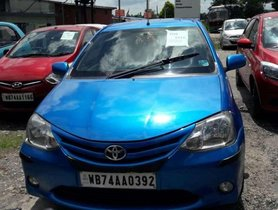 Used Toyota Etios Liva VX MT for sale at low price