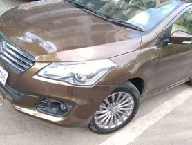 Used Maruti Suzuki Ciaz Alpha MT for sale at low price