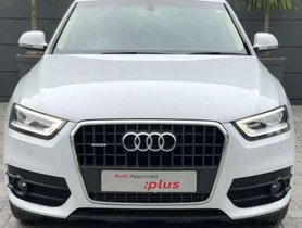 Used Audi Q3 AT for sale at low price