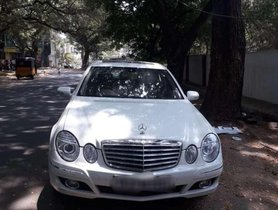 Mercedes-Benz E-Class E 220 CDI Elegance, 2009, Diesel AT for sale