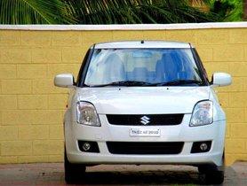 Maruti Suzuki Swift Dzire VDI, 2008, Diesel MT for sale