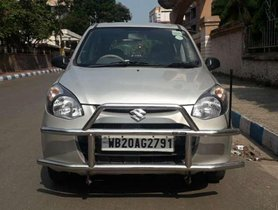 Used 2014 Maruti Suzuki Alto 800 LXI MT for sale