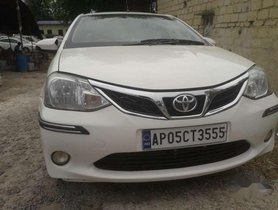 Used Toyota Etios VD, 2014, Diesel MT for sale