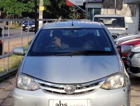 Used 2012 Toyota Etios VXD MT for sale