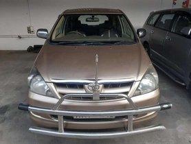 Used 2005 Toyota Innova MT for sale