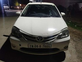 2014 Toyota Etios Liva GD MT for sale
