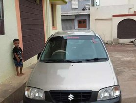 Used Maruti Suzuki Alto MT for sale  at low price
