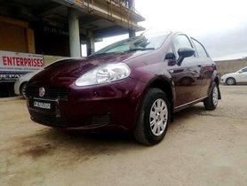 Fiat Punto Active 1.2, 2013, Petrol MT for sale