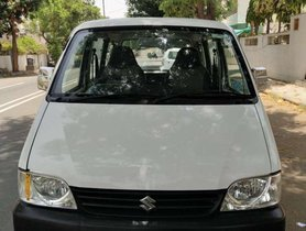 Used 2015 Maruti Suzuki Eeco MT for sale