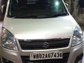 Maruti Suzuki Wagon R 2015 VXI MT for sale