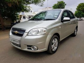 Used Chevrolet Aveo 1.4 MT at low price