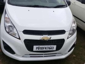Used Chevrolet Beat Diesel MT for sale at low price