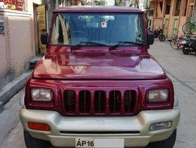 Mahindra Bolero SLX 2WD, 2006, Diesel MT for sale