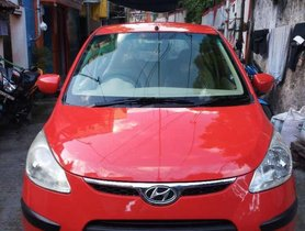 Used Hyundai i10 Magna 1.2 MT for sale
