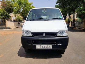 Maruti Suzuki Eeco 5 STR, 2011, Petrol MT for sale