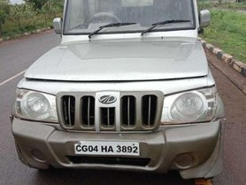 2008 Mahindra Bolero MT for sale