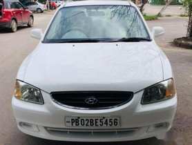 Used Hyundai Accent Executive Edition, 2009, Petrol MT for sale