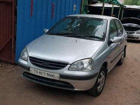 Used Tata Indigo GLX 2006 MT for sale