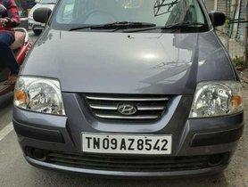 Used 2009 Hyundai Santro MT for sale