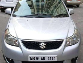 Maruti Suzuki Sx4 SX4 ZXI AT LEATHER BS-IV, 2010, CNG & Hybrids MT for sale
