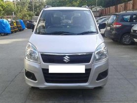 Used 2015 Maruti Suzuki Wagon R LXI MT for sale