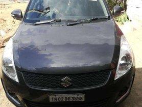 Maruti Suzuki Swift VDi ABS BS-IV, 2015, Diesel MT for sale