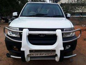 Tata Safari 4x2 LX DICOR BS-III, 2011, Diesel MT for sale