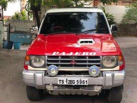 Mitsubishi Pajero GLX 2.8 CRZ, 2006, Diesel MT for sale