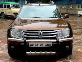 Renault Duster 85 PS RxL Diesel, 2013, MT for sale