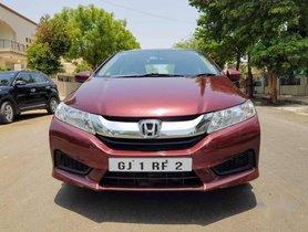 Honda City 1.5 S AT, 2014, Diesel for sale