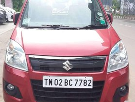 Maruti Suzuki Wagon R 2015 MT for sale