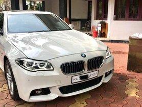 BMW 5 Series 530d M Sport, 2014, Diesel AT for sale