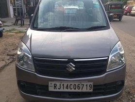 2012 Maruti Suzuki Wagon R LXI MT for sale at low price