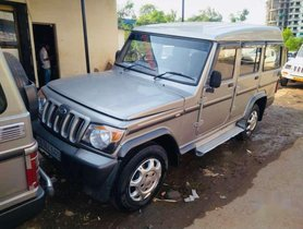 Used Mahindra Bolero Plus AC MT at low price
