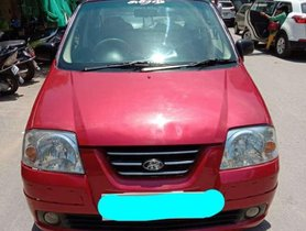 Used 2005 Hyundai Santro Xing XL MT for sale