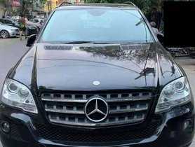 Used 2011 Mercedes Benz M Class AT for sale