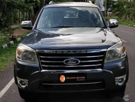 2010 Ford Endeavour 3.0L  4x4 AT for sale