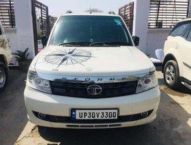Used Tata Safari Storme EX MT for sale at low price