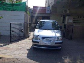 Hyundai Santro Xing GL Plus 2011 MT for sale